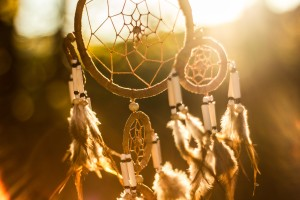 dream catcher by Andreas Wagner