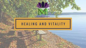 Healing and vitality