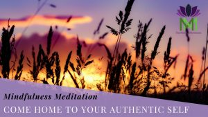 come home to your authentic self