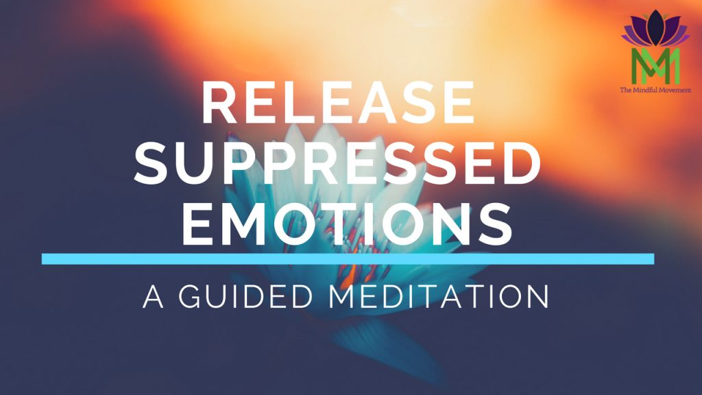 Release emotions