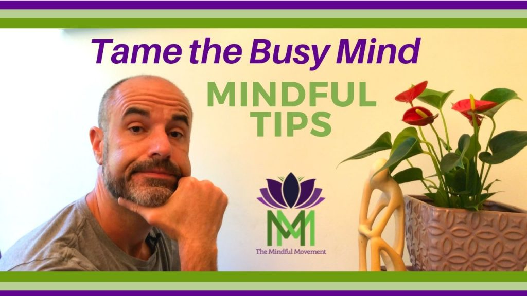 calmbusymind