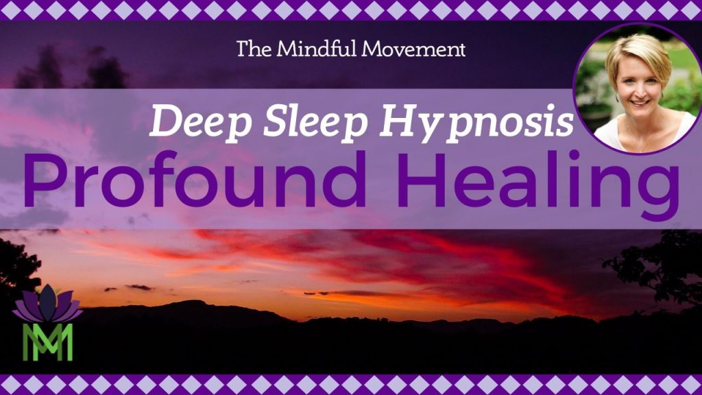Healing Sleep Hypnosis