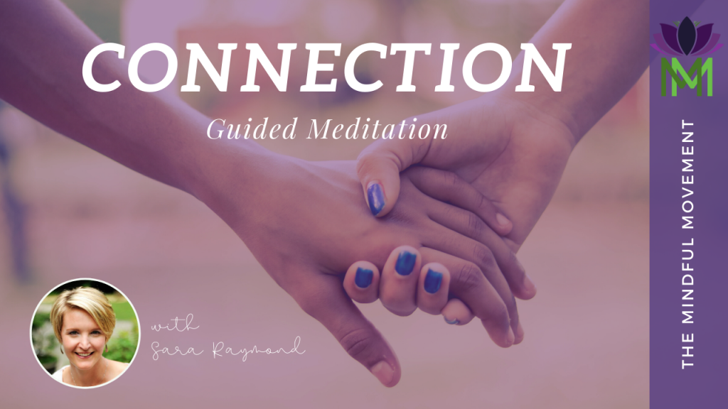 connection and compassion