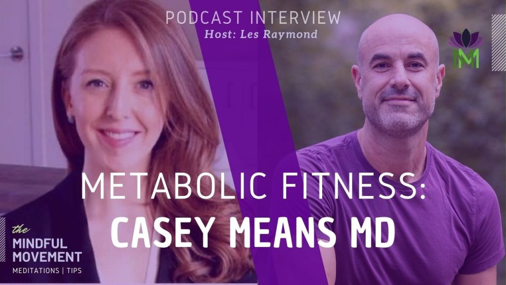 Interview Casey Means