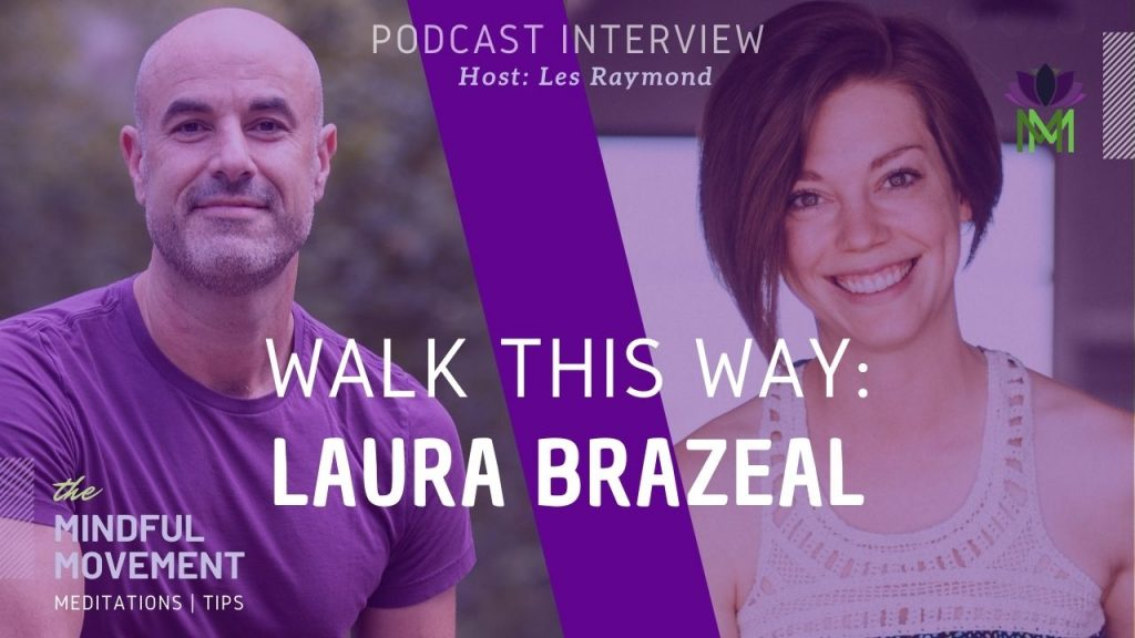 Interview Laura Brazeal