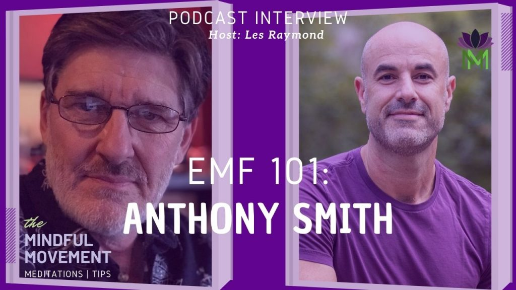 Interview Anthony Smith