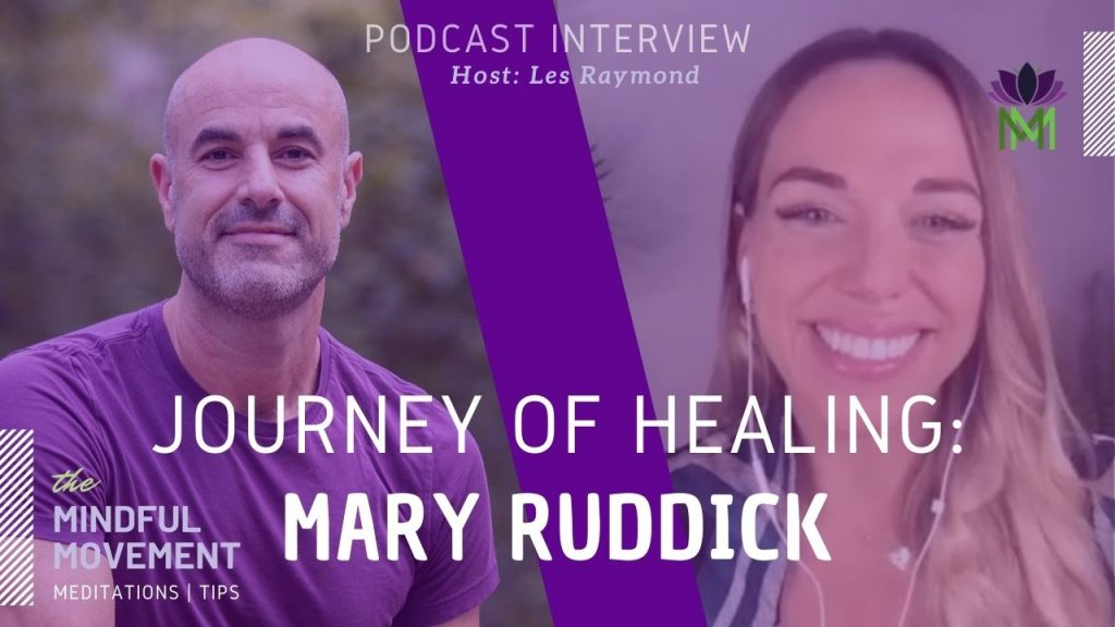 Interview Mary Ruddick