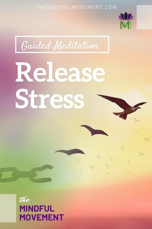 Release Stress