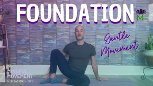 Gentle foundational with les
