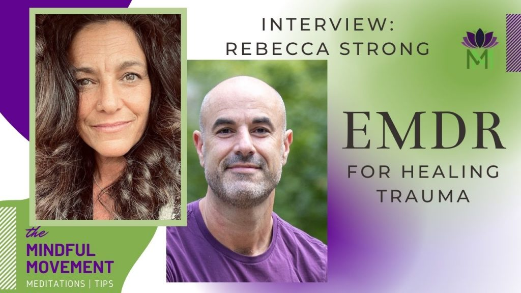Interview Rebecca Strong