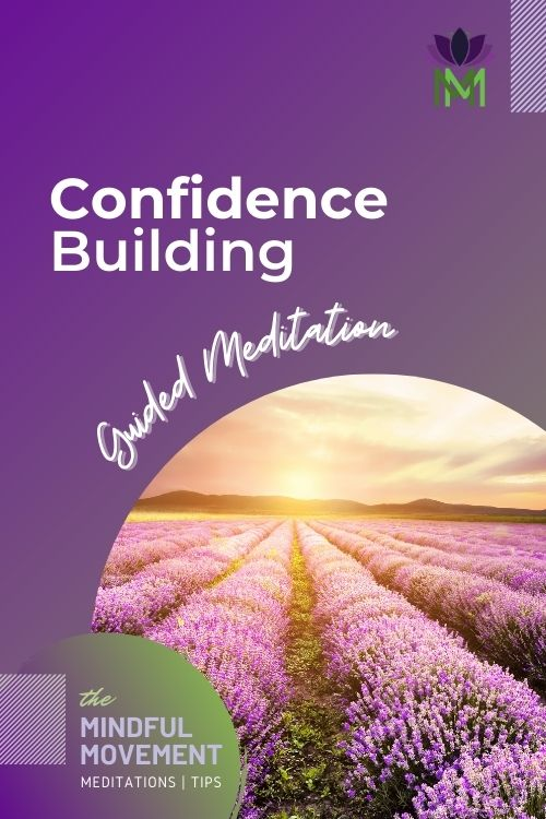 15 minute confidence building