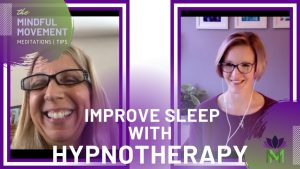 improve sleep with hypnotherapy
