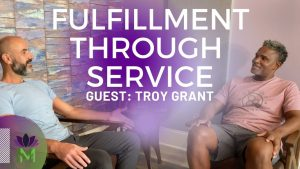 Troy Grant Interview